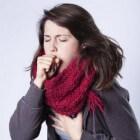 Hoesten: slijm ophoesten, bloed ophoesten, bloed overgeven