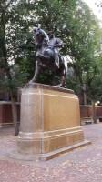 Standbeeld van Paul Revere