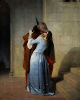 Bron: Francesco Hayez, Wikimedia Commons (Publiek domein)