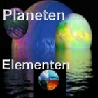 Element en Planeet in de Horoscoop